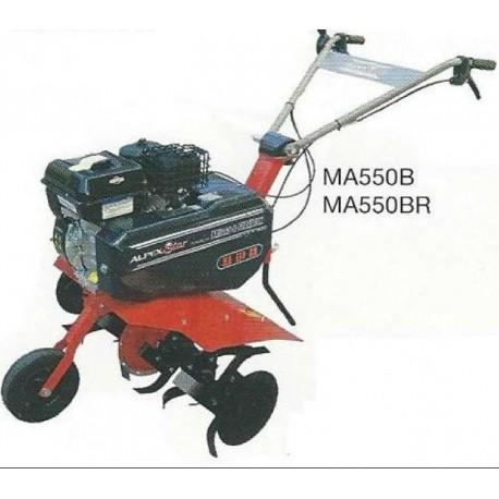Alpex MA 550B  5,5HP.
