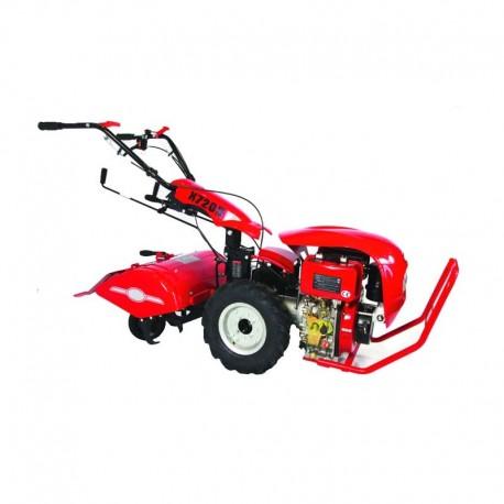 Motocultor 720 B DIESEL. (arranque eléctrico)