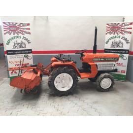 Mini tractor Kubot Bultra B1502 4x4